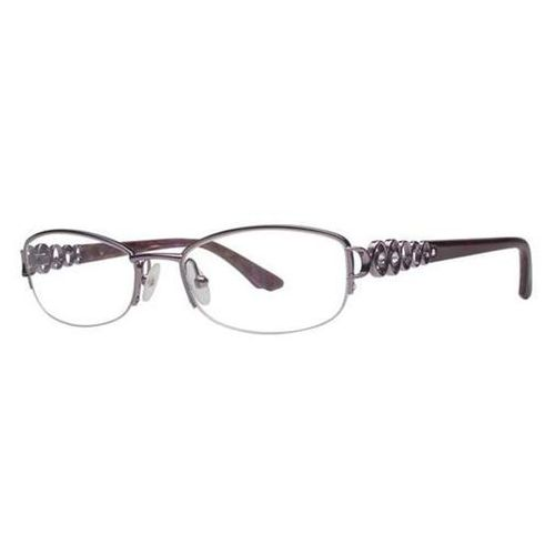 Okulary korekcyjne natasia blush marki Dana buchman