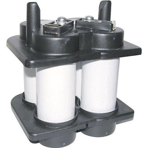 Bosch Akumulator akumulator do lampy ręcznej  zamiennik oryginalnego akumulatora hke100ex 4.8 v 7000 mah (2050000766688)
