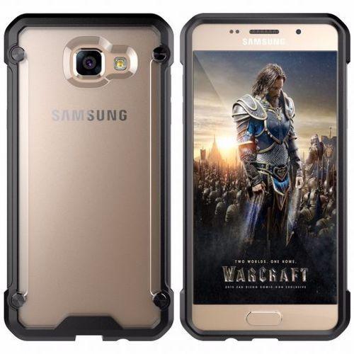 Obudowa TECH-PROTECT Precision Samsung Galaxy A5 2016 Czarny