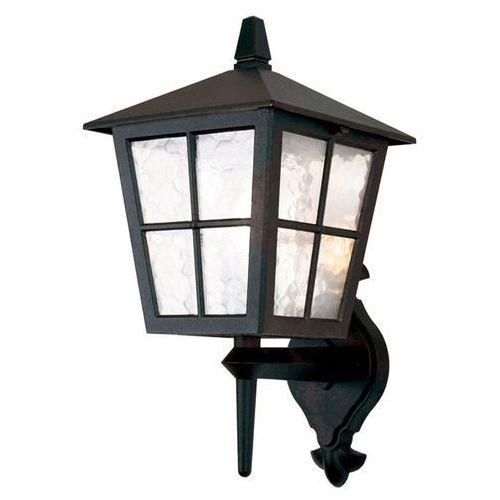 Lampa ścienna CANTERBURY BL46M BLACK IP44 - Elstead Lighting - Sprawdź MEGA rabaty w koszyku! (5024005238409)