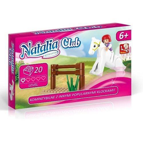 Klocki ARTYK Natalia Club (20 elementów) + Zamów z DOSTAWĄ JUTRO!
