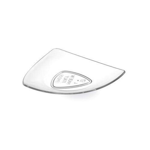 talerzyk do przekąsek fingerfood - jednorazowy zestaw 100 sztuk - kod product id marki Hendi