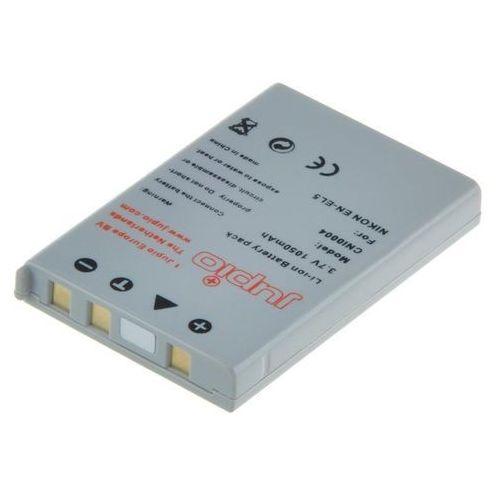 Jupio akumulator en-el5 nikon (8717825940849)