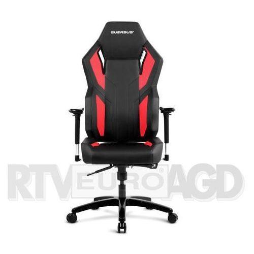 Quersus V502/XR - VAOS 502 (czarno-czerwony)