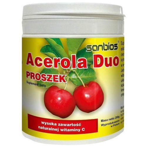 Sanbios Acerola Duo 200g