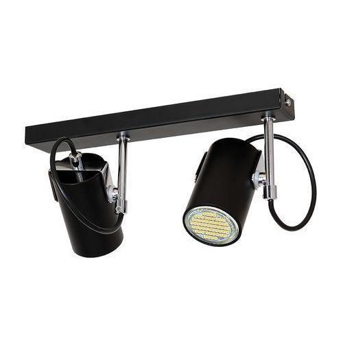 Luminex Oświetlenie punktowe noel 2xgu10/8w/230v