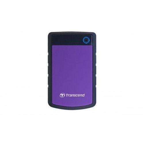 Transcend StoreJet 2.5' H3P 4TB USB3.0 (0760557833604)