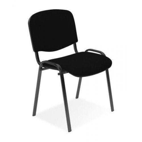 Nowy styl Krzesło iso black