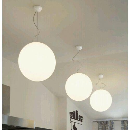 Lampa wisząca oh! pendant 380 żarówka led gratis!, 10103 marki Linea light