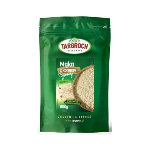 500g mąka z komosy ryżowej marki Targroch