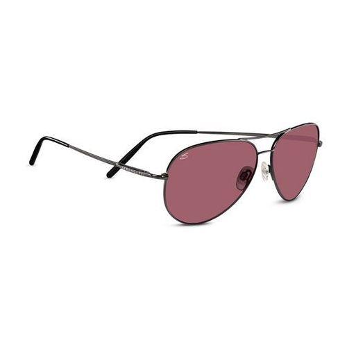 Serengeti Okulary słoneczne  medium aviator polarized 8088