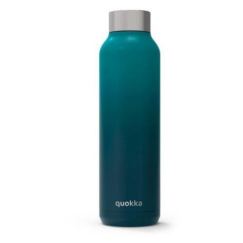 Quokka Butelka termiczna solid 630 ml deep sea (8412497118113)
