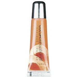 color sensational luscious lipgloss - błyszczyk do ust 410 peach sorbet, 11,3 ml marki Maybelline