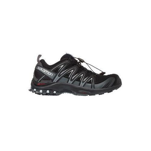 Salomon Buty trailowe xa pro 3d - black magnet quiet s