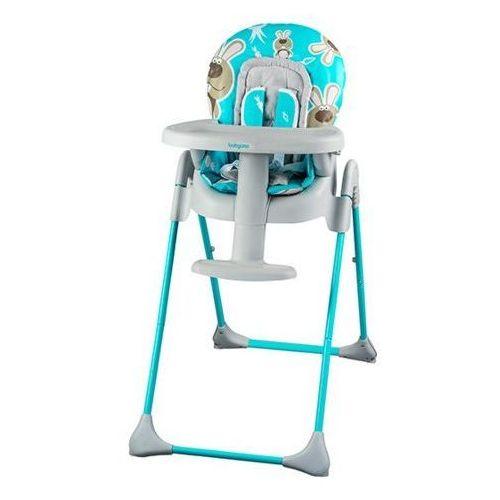 BabyOno Krzesełko do karmienia KRÓLIK 265/02 (5901435406342)
