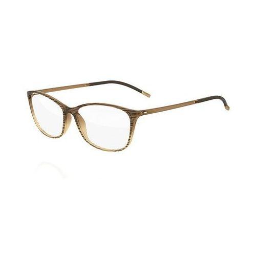 Okulary korekcyjne  1563 6051 marki Silhouette