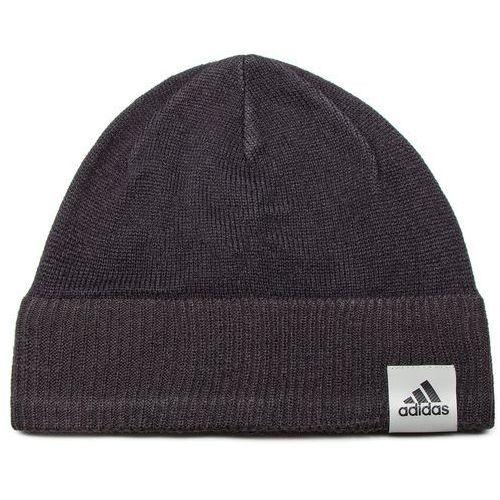 Adidas Czapka - cimawarm beanie cy6010 black/carbon/mgsogr