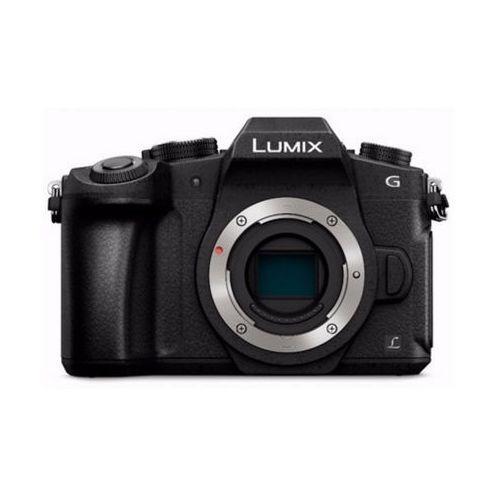 Panasonic Lumix DMC-G80. Najniższe ceny, najlepsze promocje w sklepach, opinie.