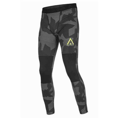 Spodnie - guard pant asymmetric rock (813) rozmiar: xl marki Clwr