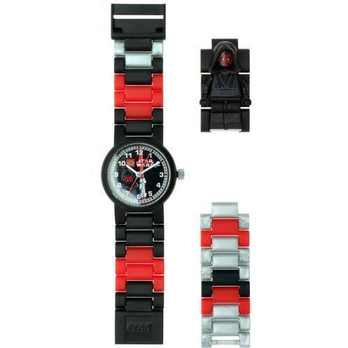 Lego 8020431 zegarek star wars darth maul minifigurka