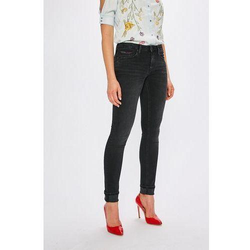 - jeansy naomi, Tommy jeans