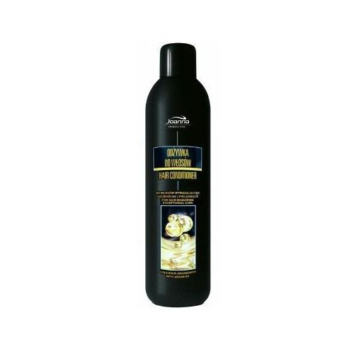 regenerująca odżywka z olejkiem arganowym argan oil 1000ml marki Joanna