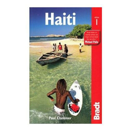 Haiti Bradt Haiti (9781841624150)