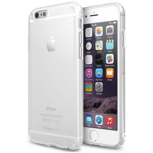Ringke Etui slim frost apple iphone 6/6s white (8809419558209)