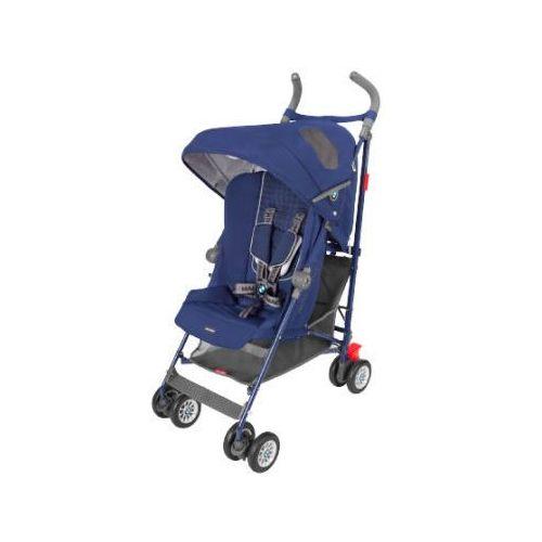 wózek spacerowy triumph bmw blue marki Maclaren
