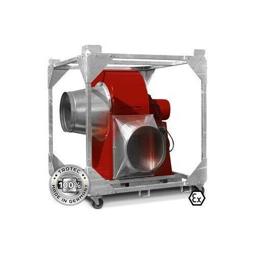 Wentylator promieniowy TFV 900 Ex (4052138002902)
