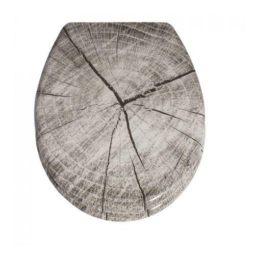 deska sedesowa wolnoopadająca duroplast ashen awd02181491 marki Awd interior