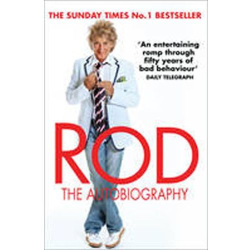 Rod: The Autobiography (9780099574750)