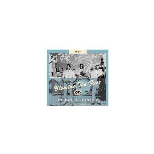 Bear family records 29 r & b classics that - 1954