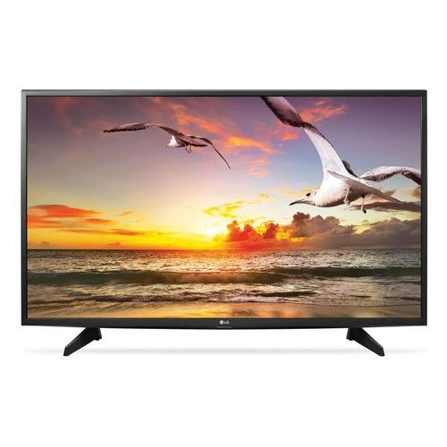 LG 49LH570 - produkt z kategorii telewizory LED