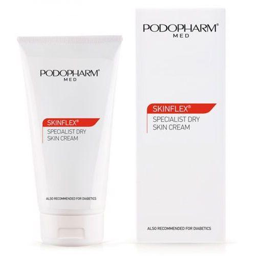 skinflex specialist dry skin cream specjalistyczny krem do suchej skóry marki Podopharm