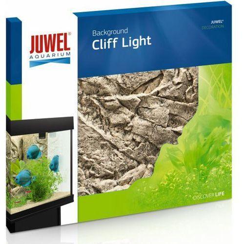 dekoracja cliff light tło marki Juwel