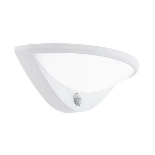 Eglo 97311 - LED Oświetlenie zewnętrzne z czujnikiem BELCREDA 1xLED/9,3W/230V IP44, 97311