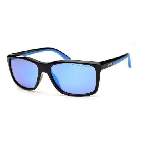 Okulary przeciwsłoneczne Arctica S-258 B