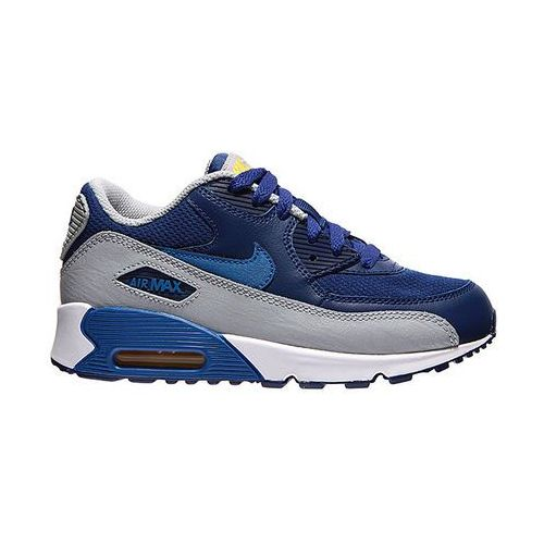 """Buty Nike Air Max 90 (PS) """"Deep Royal Blue"""" (724825-404) - Granatowy z kategorii Pozostałe obuwie dziecięce"""