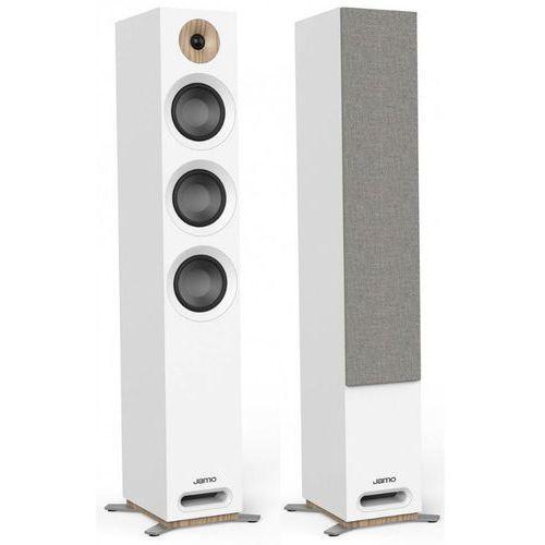 Kolumny głośnikowe JAMO S-809 Biały + DARMOWY TRANSPORT! (5709009002941)