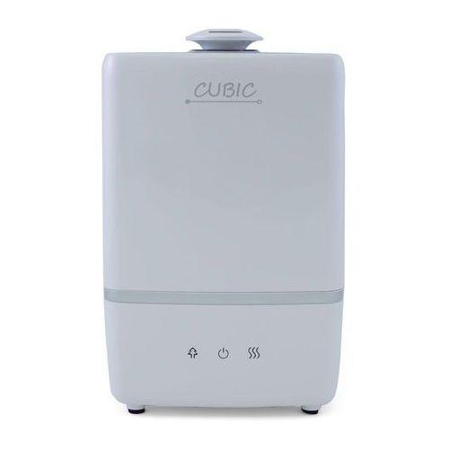 Airbi Nawilżacz powietrza cubic biały
