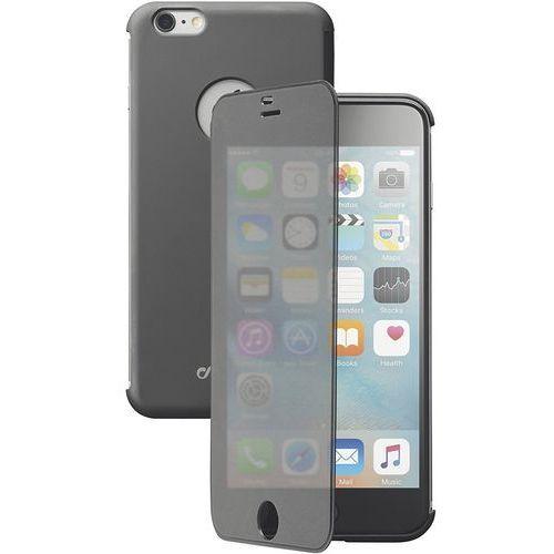 Etui book touch do apple iphone 6s/6 plus czarny marki Cellular line