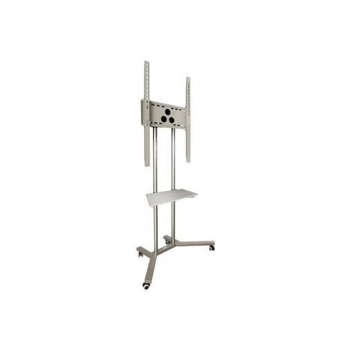 Viz-art Gemini vertical mobil /stand tv/ + półka