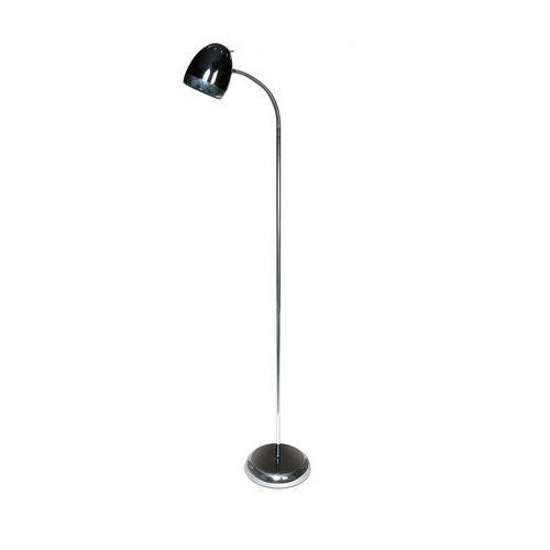 Lampa podłogowa Harley czarna ETH