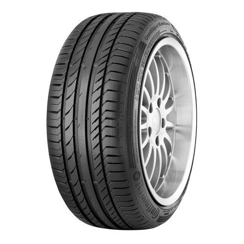 Continental ContiSportContact 5 235/40 R19 92 V