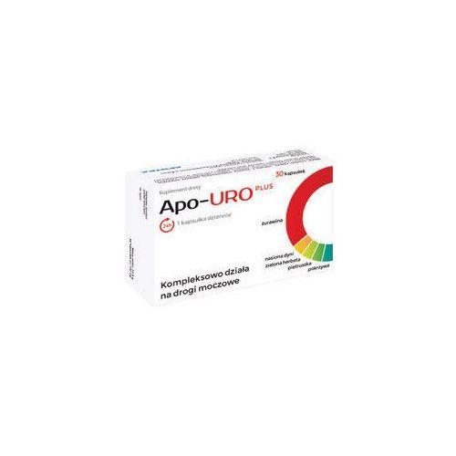 Apotex Apo-uro plus x 10 kapsułek