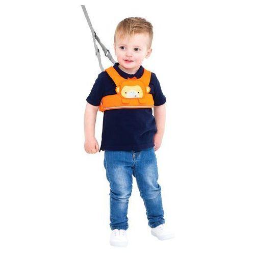 Trunki ToddlePak - Mylo the Monkey - Orange