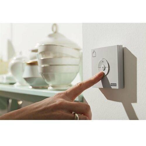 Velux Okno dachowe ggu 006821 mk08 78x140 integra® elektrycznie otwierane 3-szybowe (5702328323315)