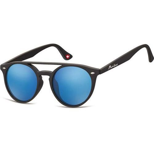 Okulary słoneczne ms49 polarized no colorcode marki Montana collection by sbg
