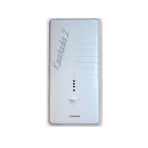 Elektryczny przepływowy ogrzewacz wody trójfazowy kaskada 2 21kw marki Biawar